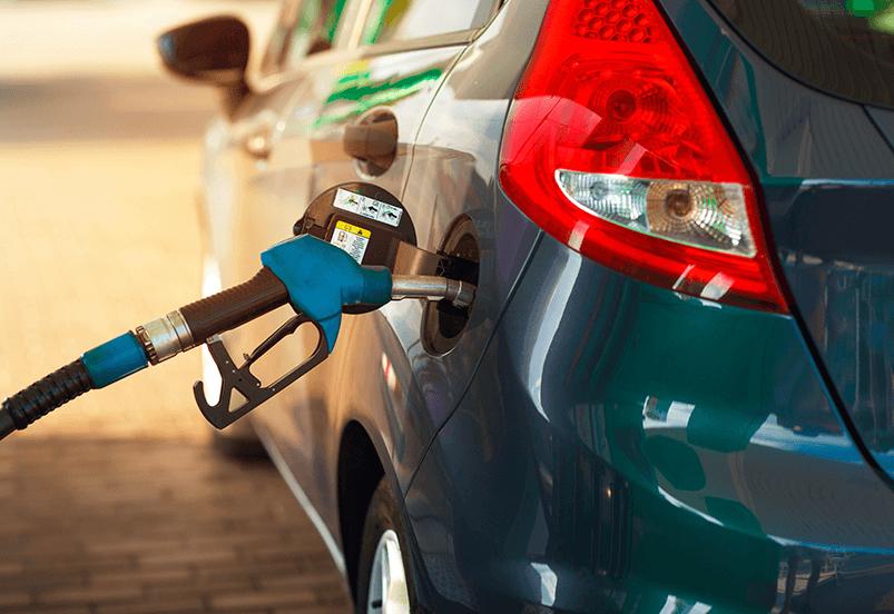 Οικονομία στα καύσιμα